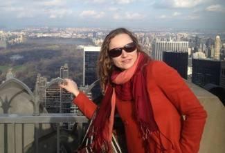 Vlatka je menadžerica u luksuznom njujorškom hotelu