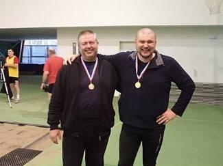 Ludvig i Matoković osvojili zlato u Boćarskom domu, pao i novi rekord