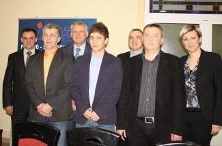 Josip Budimir HDZ-ov kandidat za gradonačelnika Kutjeva