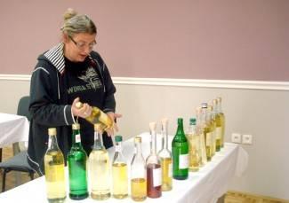 Recesija i u vinarstvu: 30 posto uzoraka manje nego lani