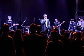 Koncert za Dan grada Pakraca: Miroslav Škoro i El Constido
