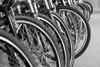 Nadzor biciklista i pješaka: Nikamo bez reflektirajućeg prsluka