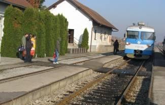 Ukida se željeznička veza Pleternica - Čaglin - Našice