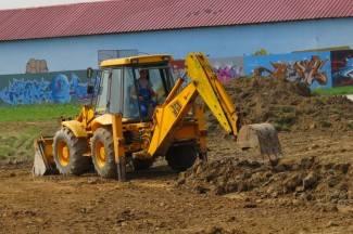 Prva faza radova trajat će dva mjeseca i koštati milijun kuna