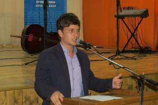 Josip Budimir (HDZ) je novi gradonačelnik Kutjeva