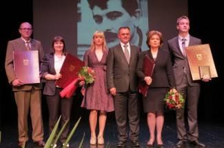 Svečana sjednica: Dan Požeško-slavonske županije