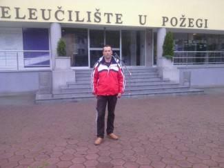 Rajić: ¨Zaposlili su osobu koja nema uvjete, pitanja je dobila unaprijed¨
