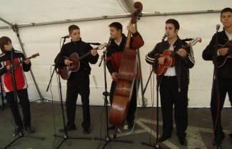 Poznati izvođači na festivalu u Kaptolu