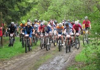 Biciklistički maraton Omanovac: Pakračani i Požežani odlični (foto)