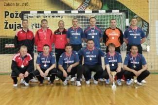 Rampa Spin Valis pobjednik u veteranskoj kategoriji