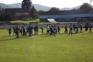 Izabrana selekcija mladih nogometaša PSŽ