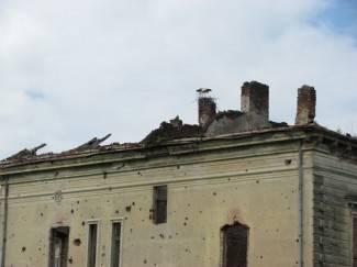 Rode odabrale pogrešnu kuću: Vila Zinke će biti srušena