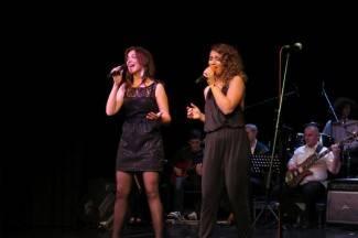 Požeške pjevačke zvijezde rasplesale cijelo kazalište (foto, video)