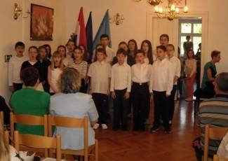 Pakračka glazbena škola obilježila Dan Europe