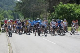 Požeški biciklisti dominirali u Virovitici