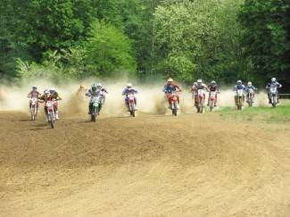 PH u motocrossu: Prekopakra 2014.