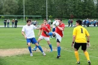 Sulkovci savladali Kutjevo, Hajduk pred kraj slomio Papuk