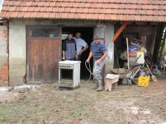 Štetu u Lipiku pretrpjelo preko stotinu kućanstava