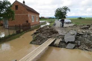 Štete od poplave 5 mil. kn; najveće u poljoprivredi