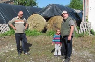 Humanost ispred profita: Poklanjaju 70 tona stočne hrane