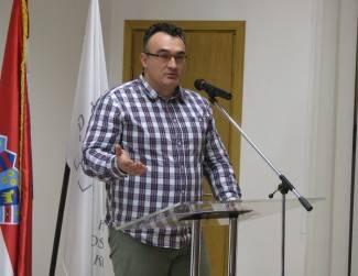Mitar Obradović (SDP) na čelu Sanacijskog vijeća brodske bolnice: ¨Ne mogu ništa komentirati¨