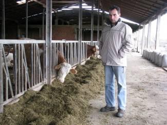 Izgubio 10 krava: Pozdravljam akciju, želim zdravo stado