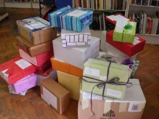 Prikupile preko 50 paketa za žene s poplavljenih područja