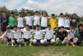 Nadomak naslova: ¨Oni su budućnost lipičkog nogometa¨