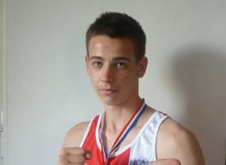 Valentin Vidović postao kadetski prvak Hrvatske