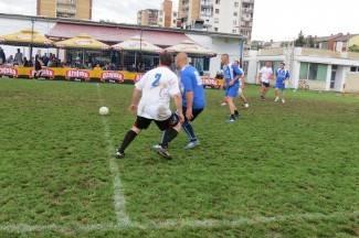 Na turniru ¨Trenk¨ sudjelovalo 19 ekipa, prikupljeno preko 10.000 kn