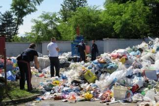Plan odvoza glomaznog otpada