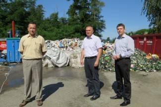 Proširuju se Vinogradine; gradit će se reciklažna dvorišta
