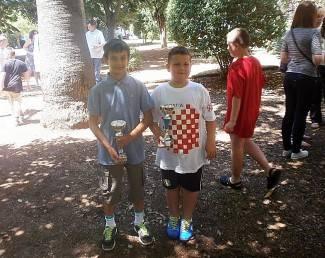 Erik i Roko prvaci Hrvatske, plasirali se na Svjetsko prvenstvo