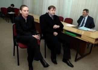 Zec i Kristić pred Županijskim sudom: Nismo krivi!