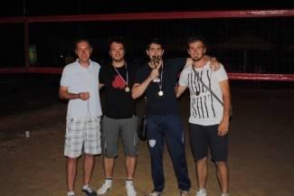 Požežani slavili na turniru u Badljevini (foto)