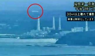 Što je snimila njemačka televizija iznad Fukushime? (video)