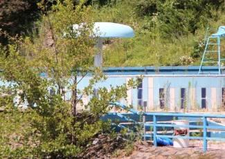 Ovako danas izgledaju bazeni u Velikoj (foto)