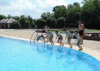 Lipička Škola plivanja ima 17 polaznika, interes raste