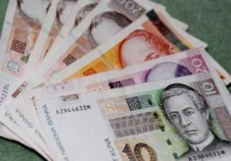 Nezaposlenima za naknade u ožujku isplaćeno više od 1,5 milijuna kuna