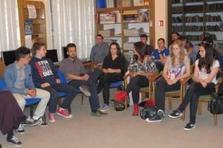Što nedostaje mladima u Požegi? Pogledajte raspravu! (video)