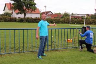 NK Kaptol: Uz novo igralište pomoćni tereni i parkiralište (foto)