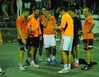 Gosti iz Kutine s lakoćom osvojili turnir i 12.000 kuna (foto)