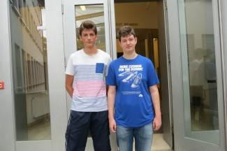 Oni su ponos požeške Gimnazije: Matematiku riješili bez greške