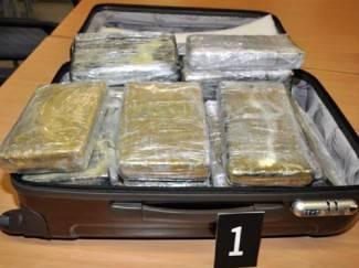 Zbog 105 kila kokaina pretražen i stan u okolici Požege