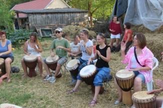 Interkulturalni dan u Čaglinu