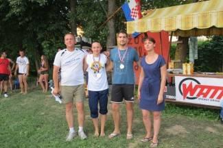 Kutinski ¨Mare i Kate¨ prvaci Požege treću godinu zaredom
