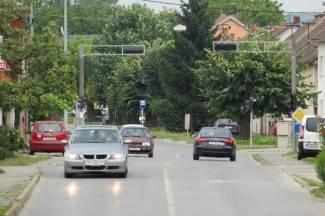 Kad će proraditi semafori u Jelačićevoj?