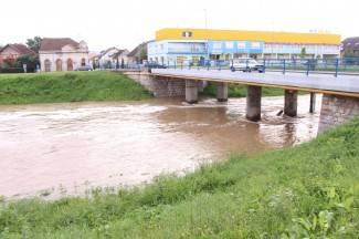 Vodostaji u pripremnom stanju: ¨Nadamo se da poplava neće biti¨