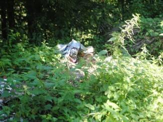 Još jedno smetlište blizu Pakurnovca