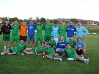 Hajduk u Čepinu poražen u sudačkoj nadoknadi